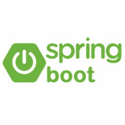 SpringBoot Logo